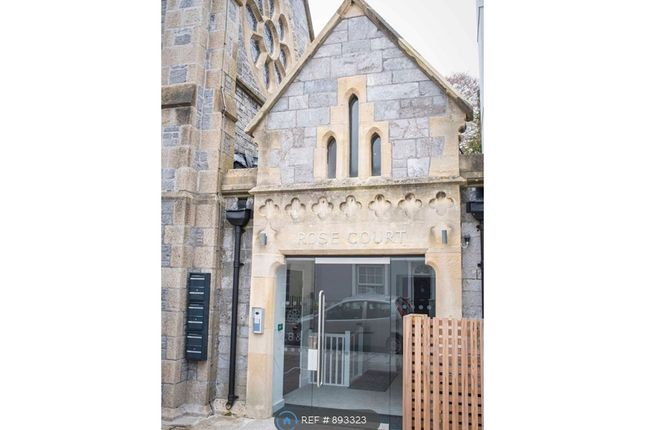 Thumbnail Flat to rent in Rose Court, Truro