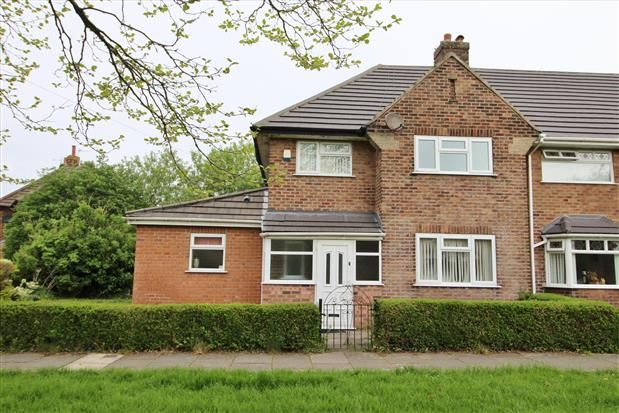 Thumbnail Property to rent in Whalley Drive, Aughton, Ormskirk