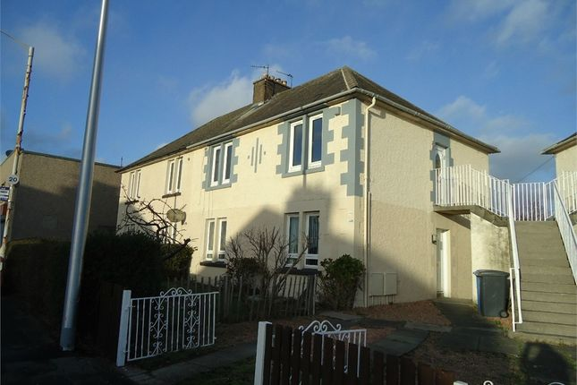 Methil Brae, Methil, Leven, Fife KY8