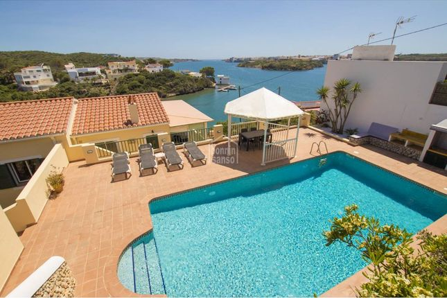 Thumbnail Villa for sale in Cala Partio, Mahon, Balearic Islands, Spain