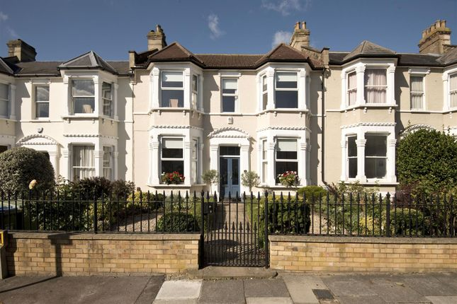 Thumbnail Terraced house for sale in Greenholm Road, London
