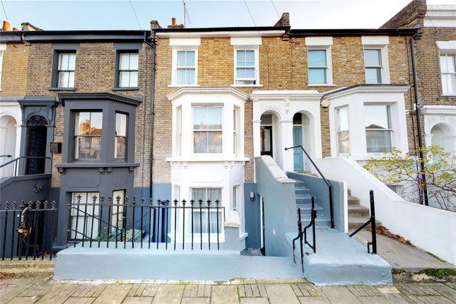 Thumbnail Terraced house for sale in Lockhurst Street, London