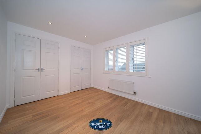 Bedroom Two of Shropshire Drive, Stoke Village, Coventry CV3