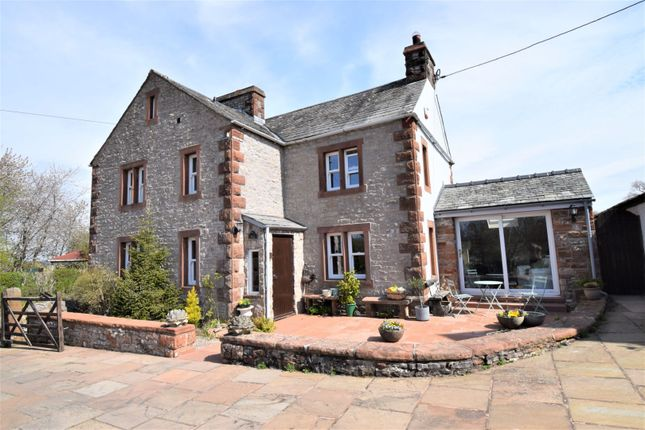 3 bed detached house for sale in Morland, Penrith CA10
