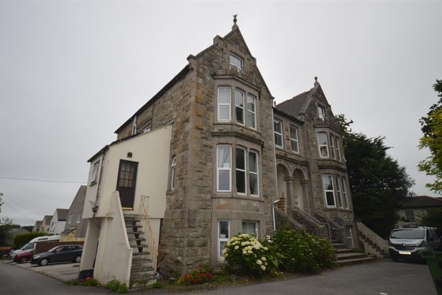 1 bed flat to rent in Green Lane, Redruth TR15