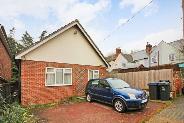 Thumbnail Detached house to rent in New Town Street, Canterbury