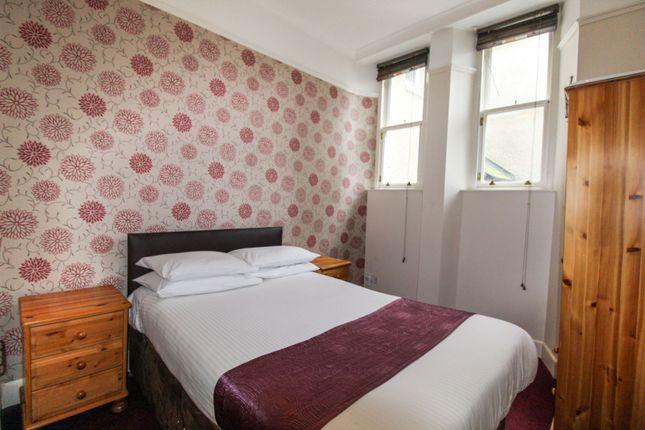 Bedroom One of Crown Street, Aberdeen AB11