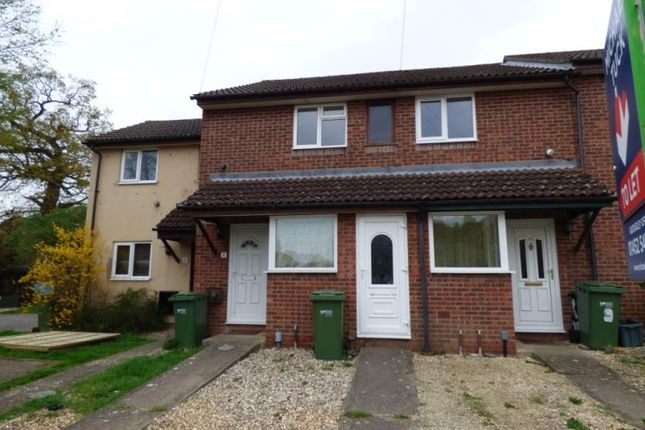 Thumbnail Flat to rent in Cherry Close, Hardwicke, Gloucester