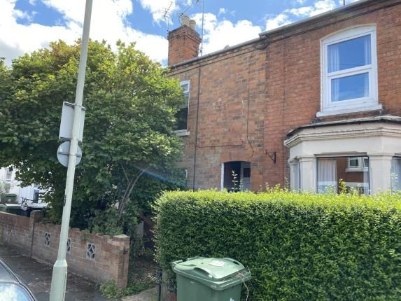 Thumbnail Terraced house for sale in Linden Road, Gloucester, Gloucestershire
