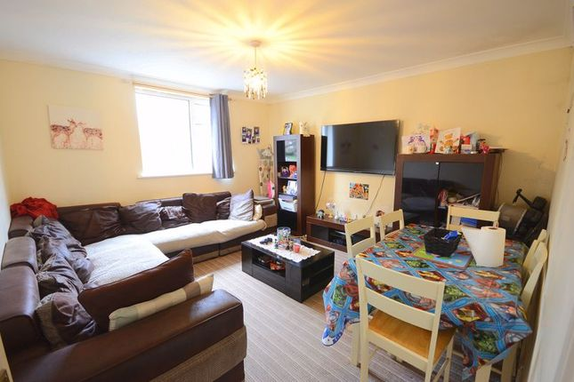 Thumbnail Flat for sale in Westby Road, Boscombe, Bournemouth