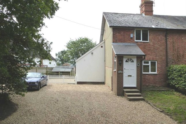 Thumbnail Cottage for sale in Tanners Lane, Chalkhouse Green, Reading