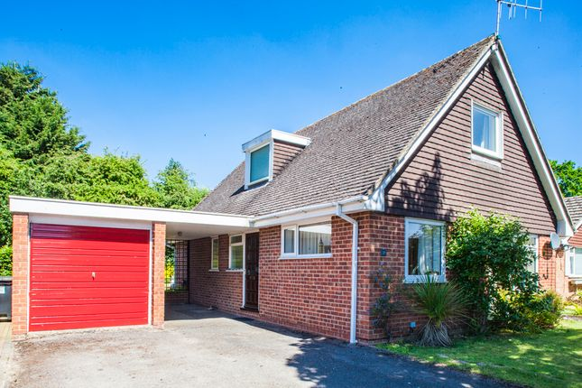 3 bed detached house to rent in 21 Bec Tithe, Whitchurch Hill