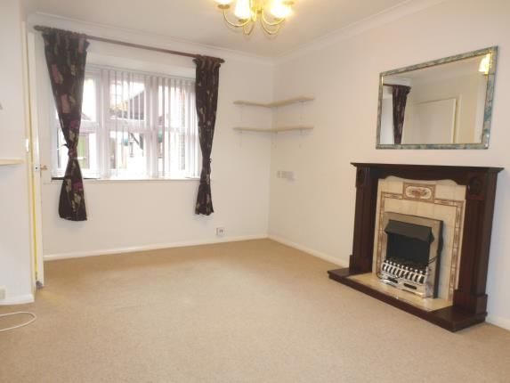 Thumbnail Flat for sale in Essex Place, Newhaven, East Sussex, .