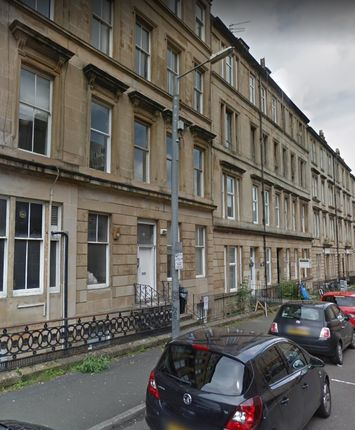 Thumbnail Flat to rent in Arlington Street, Woodlands, Glasgow