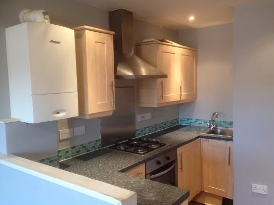 1 bed flat to rent in West Street, Bristol, Bristol BS2