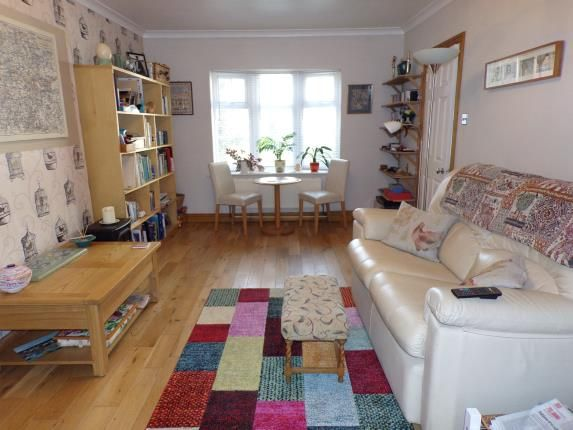 Lounge of Wolsey Way, Syston, Leicester, Leicestershire LE7
