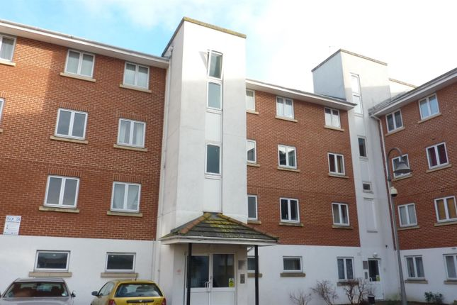 Thumbnail Flat to rent in 3 Chantry Close, Abbeywood, London
