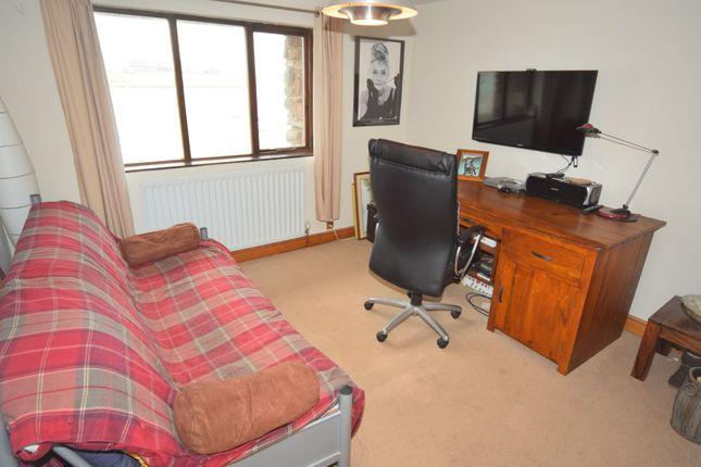 Bedroom 4 of North Scale, Walney, Barrow-In-Furness LA14