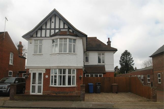 Thumbnail Detached house for sale in Hatfield Road, Ipswich, Suffolk