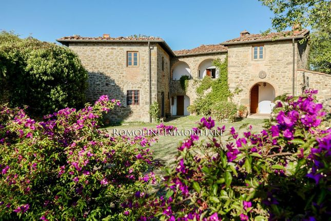 Farmhouse for sale in Figline E Incisa Valdarno, Tuscany, Italy