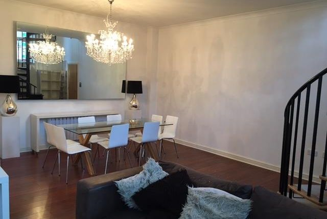 Thumbnail Flat to rent in St Laurence Gardens, Belper, Derbyshire