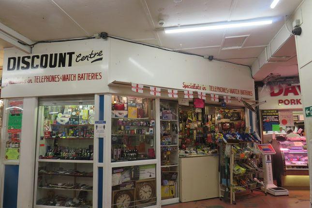 Retail premises for sale in Queen Street, Leeds