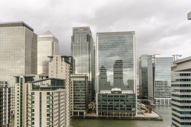 2 bed flat for sale in Pan Peninsula, Canary Wharf