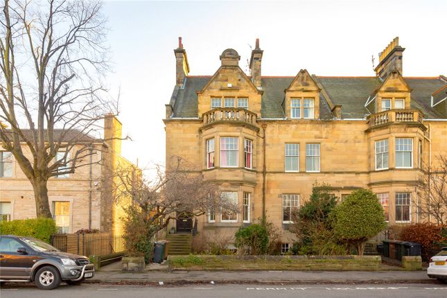 Thumbnail Flat for sale in Inverleith Place, Edinburgh