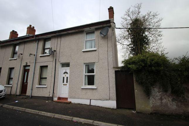 Thumbnail Property for sale in Graham Street, Lisburn