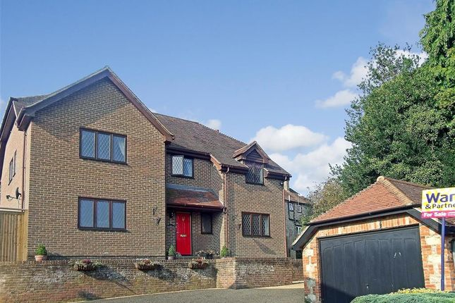 Thumbnail Detached house for sale in High Banks, Loose, Maidstone, Kent