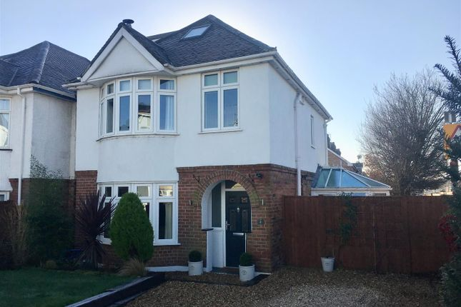 5 bed detached house for sale in Langdon Road, Parkstone, Poole
