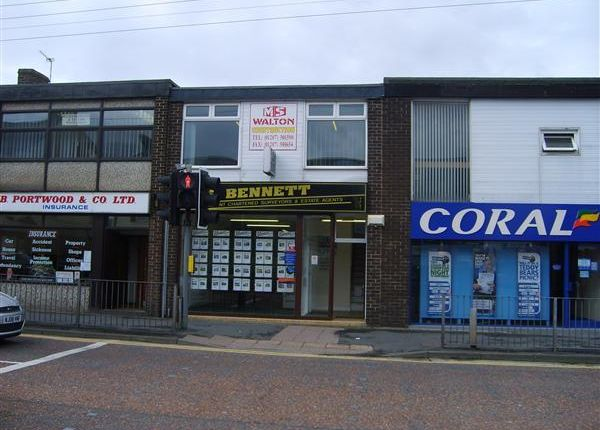 Thumbnail Commercial property to let in Medomsley Road, Consett