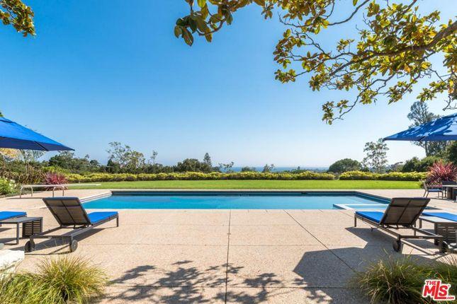 Thumbnail Property for sale in 881 San Ysidro Ln, Santa Barbara, Ca, 93108
