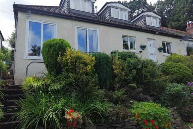 Thumbnail Bungalow for sale in Gwenllian Terrace, Treforest, Pontypridd