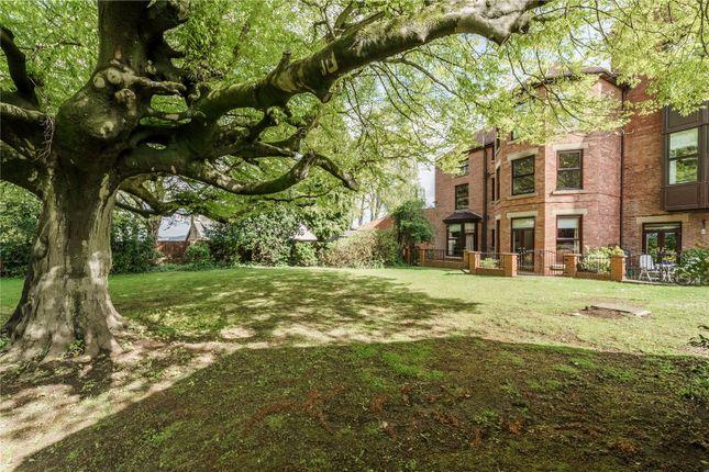 3 bed flat for sale in Wentbridge, Pontefract WF8