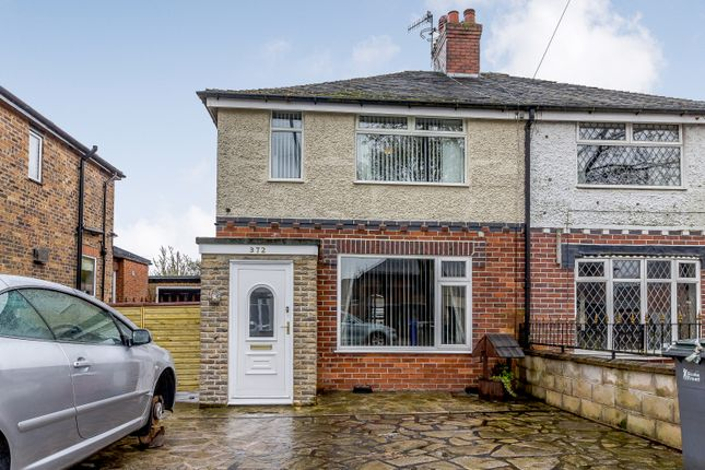 2 bed semi-detached house for sale in Sneyd Street, Stoke-On-Trent