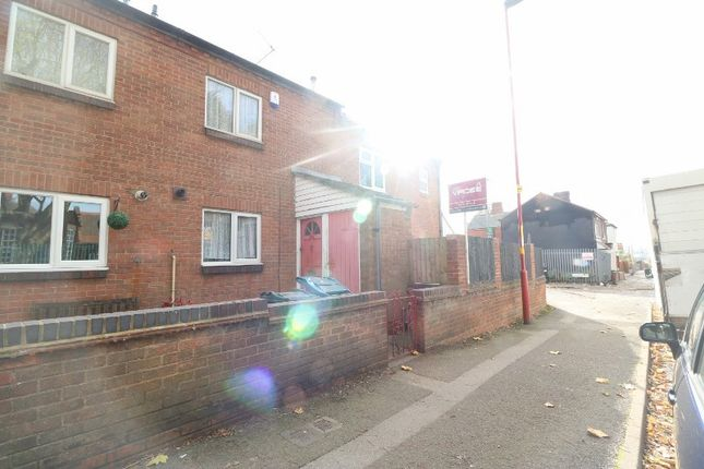 Thumbnail Terraced house for sale in Wattville Road, Handsworth, West Midlands