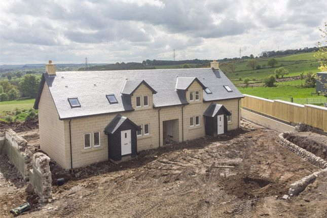 Thumbnail Link-detached house for sale in The Byre, Burnhouse Farm, Denny