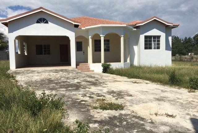 Detached house for sale in Black River, Saint Elizabeth, Jamaica