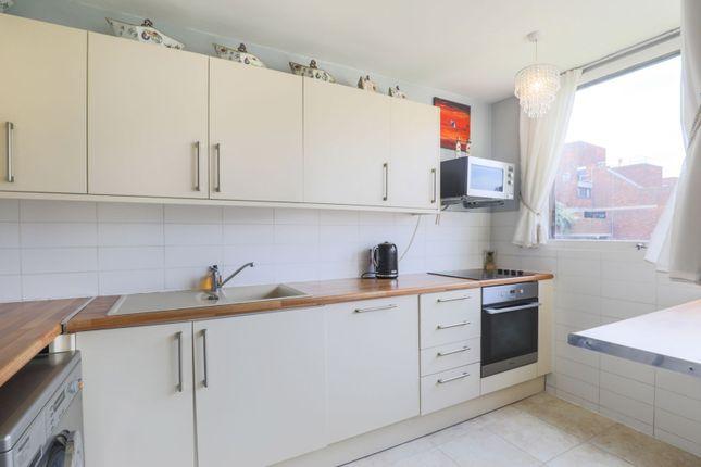 Kitchen of Vauxhall Bridge Road, London SW1V