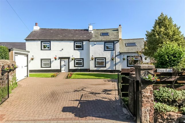 Thumbnail Detached house for sale in Ehen Bank, Palmers Court, Cleator