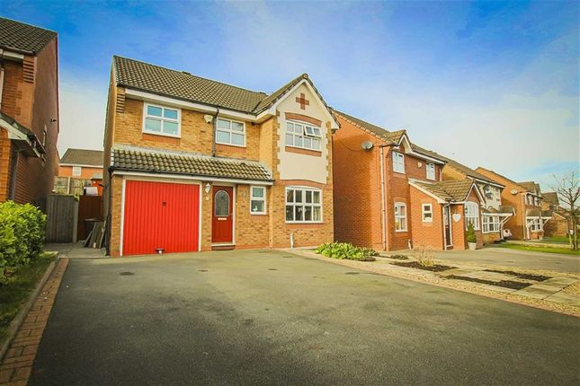 5 bed detached house for sale in Cravens Heath, Blackburn