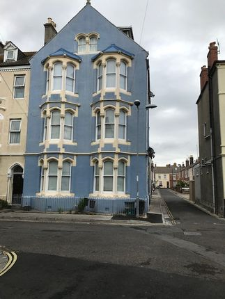 Thumbnail Flat to rent in 42 Lennox Street, Weymouth, Dorset