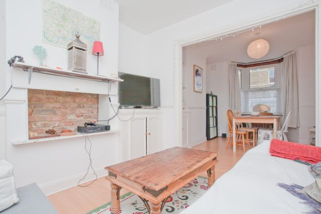 Thumbnail Terraced house to rent in Howden Street, Peckham, London