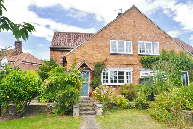 Thumbnail Semi-detached house for sale in St Johns Grove, Kirk Hammerton, Nr York