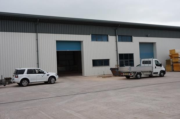 Thumbnail Light industrial to let in Unit 8, Orion Park, Crewe, Cheshire