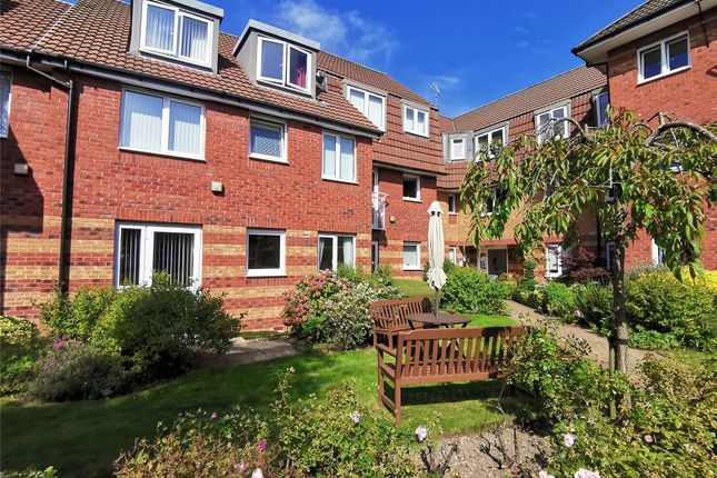 1 bed property for sale in Greenways Court, 2 Plymyard Avenue, Wirral CH62