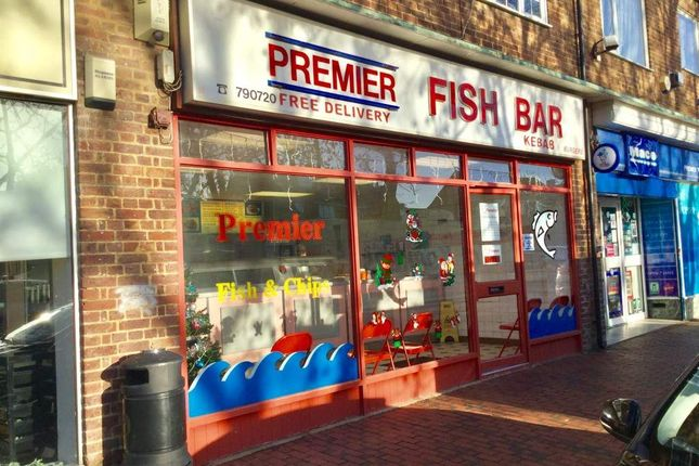 Thumbnail Restaurant/cafe for sale in Premier Parade, Aylesford
