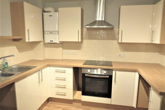 1 bed flat to rent in St. Augustines Road, Wisbech PE13