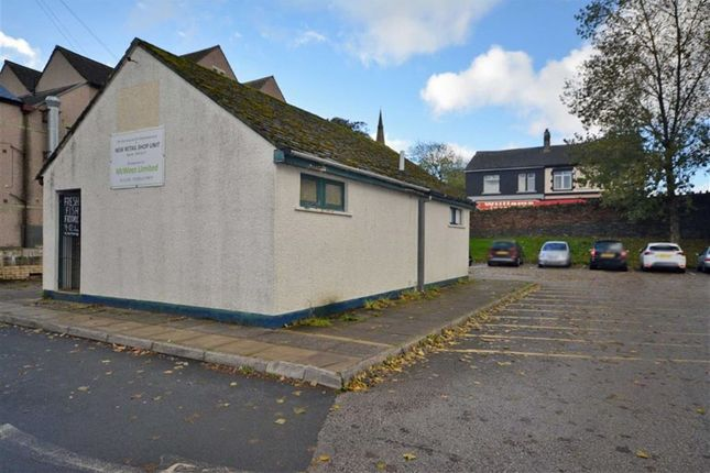 commercial property for sale in lancashire road millom
